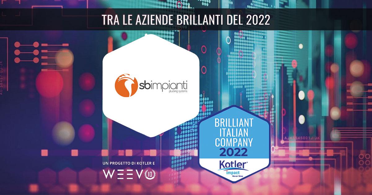 Brilliant Italian Company 2022